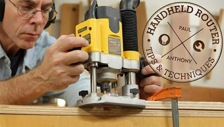 Handheld Router Etsy Class - woodworking gifts for dad