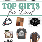 Unique Father's Day Gifts for Dad