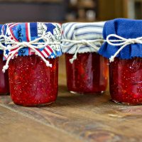 How to Make Fig Preserves