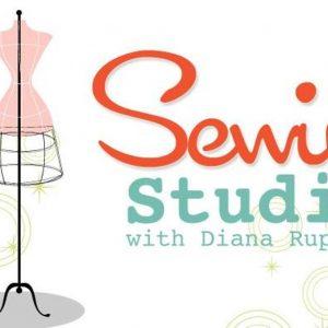Sewing studio beginner class
