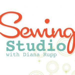 Beginner sewing class with Bluprint