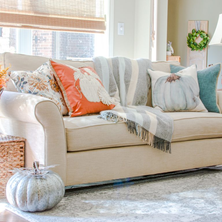 Affordable Fall Decor Color Schemes for Every Room