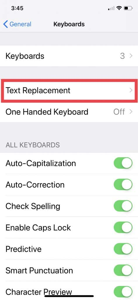 iphone keyboard shortcuts to help busy moms manage time better