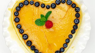 The Best Cheesecake Flan Recipe for Lovers