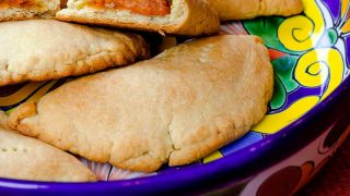 The Best Tasting, Most Authentic Baked Empanada Recipe