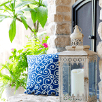 Lantern decor ideas for the home