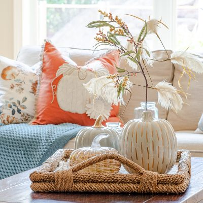 How to Make Your Home Lovely for Fall