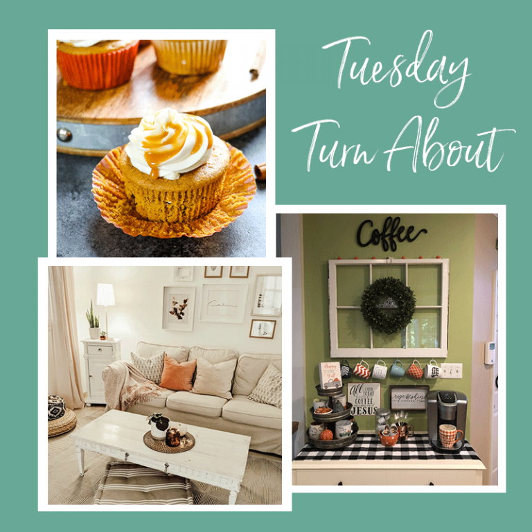 Tuesday Turn About 19: All Things Fall and Pumpkin