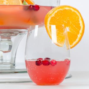 The Best Christmas Punch Recipe for Easy Entertaining