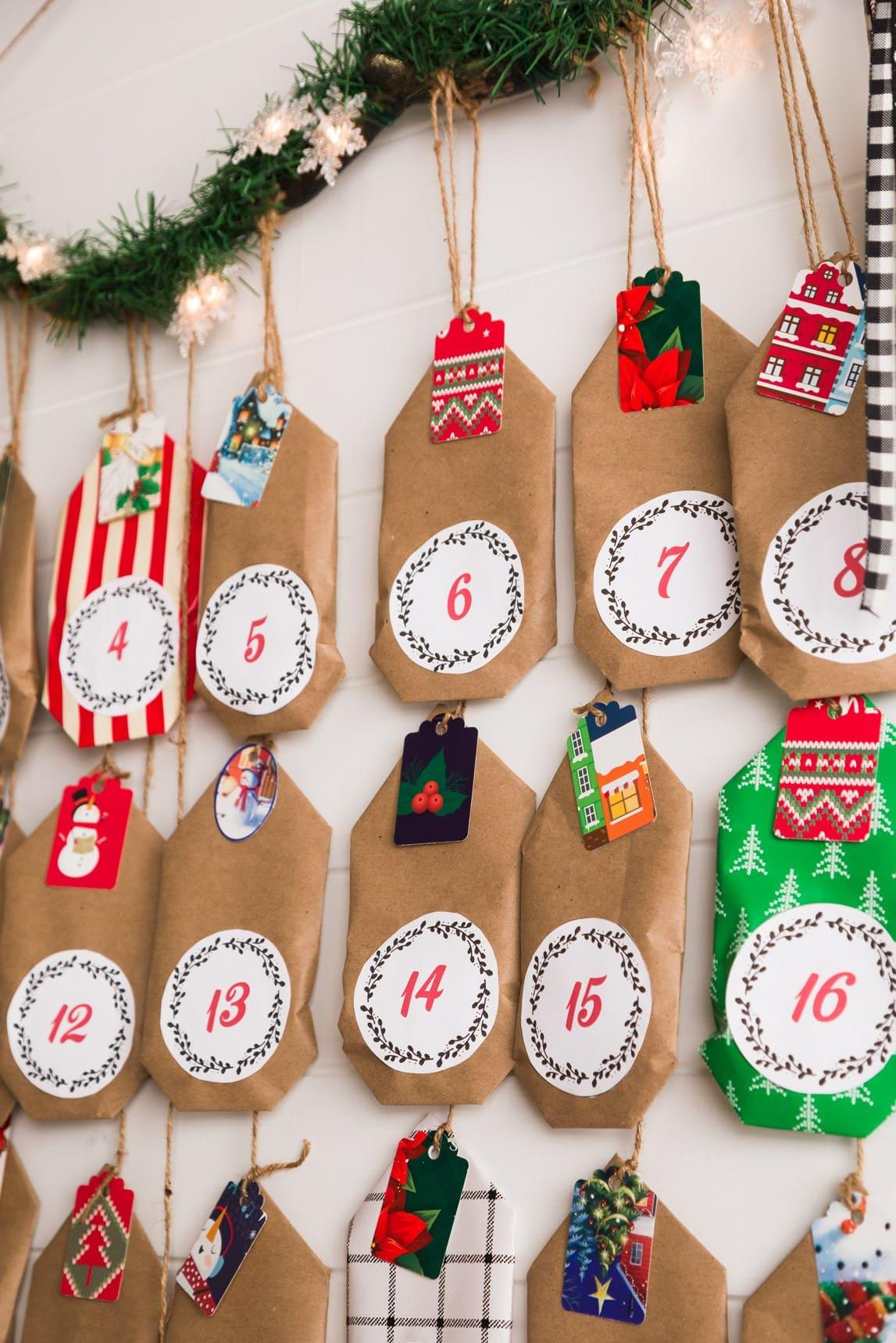 Kippi at Home Christmas card ideas