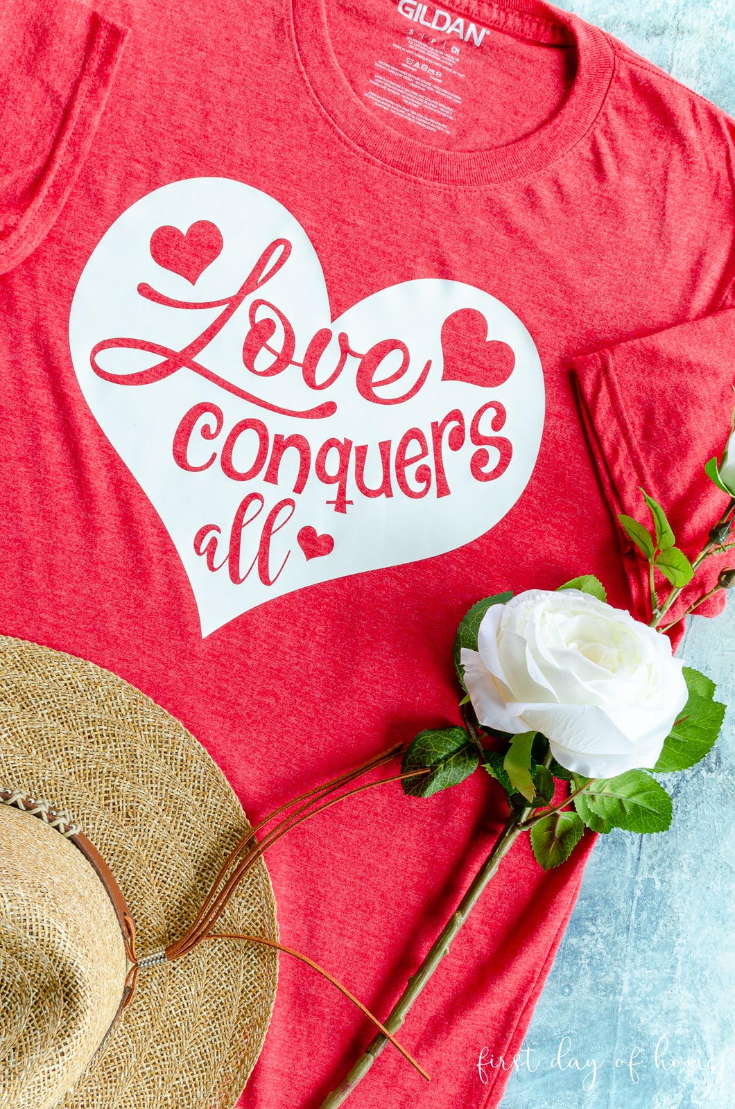 Love Conquers All free SVG and JPEG files