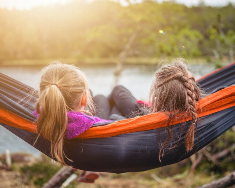 The Ultimate Summer Bucket List for Kids