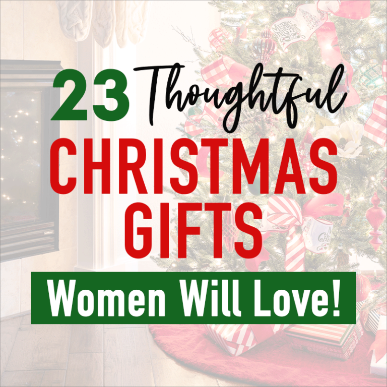 The Ultimate Christmas Gift Guide for Women