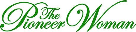 The Pioneer Woman logo