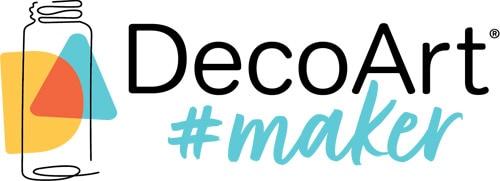 DecoArt maker logo